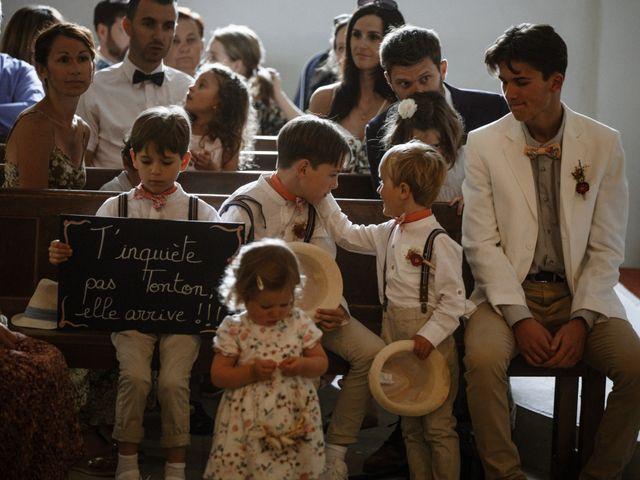 Le mariage de Vincent et Stéphanie à Banon, Alpes-de-Haute-Provence 103