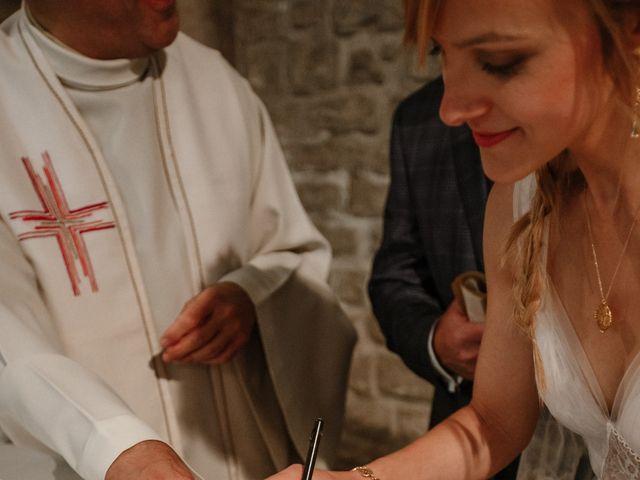 Le mariage de Vincent et Stéphanie à Banon, Alpes-de-Haute-Provence 104