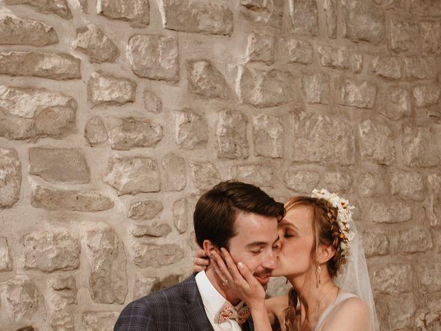 Le mariage de Vincent et Stéphanie à Banon, Alpes-de-Haute-Provence 106