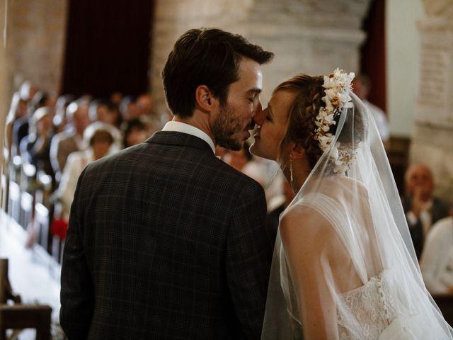 Le mariage de Vincent et Stéphanie à Banon, Alpes-de-Haute-Provence 107