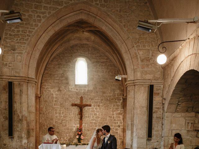 Le mariage de Vincent et Stéphanie à Banon, Alpes-de-Haute-Provence 108