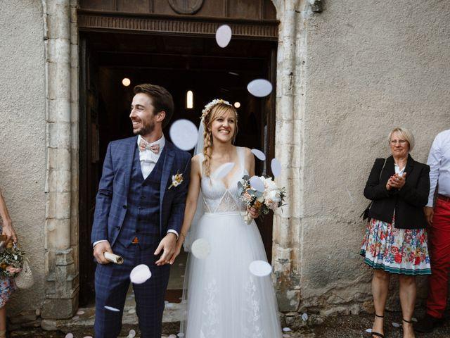 Le mariage de Vincent et Stéphanie à Banon, Alpes-de-Haute-Provence 110