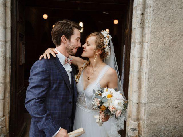 Le mariage de Vincent et Stéphanie à Banon, Alpes-de-Haute-Provence 111