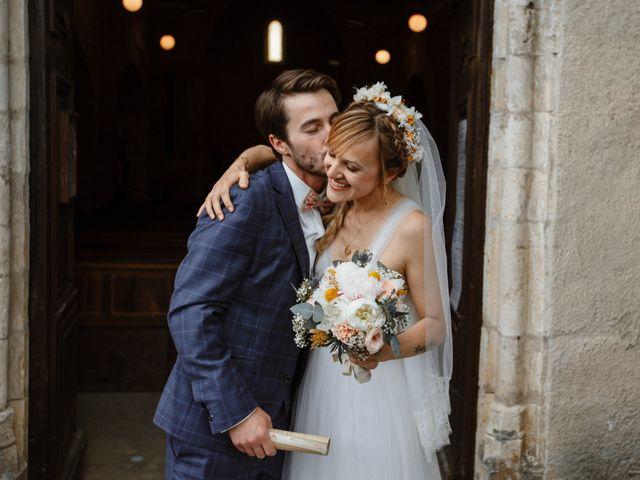 Le mariage de Vincent et Stéphanie à Banon, Alpes-de-Haute-Provence 114