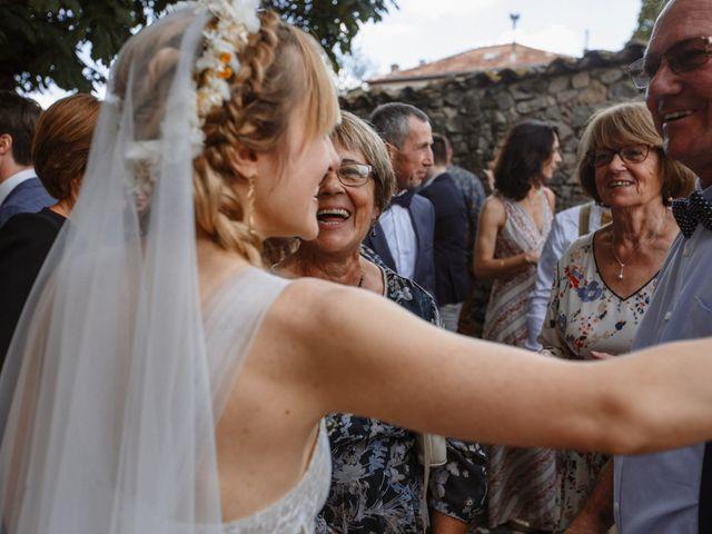 Le mariage de Vincent et Stéphanie à Banon, Alpes-de-Haute-Provence 117