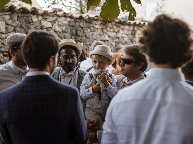 Le mariage de Vincent et Stéphanie à Banon, Alpes-de-Haute-Provence 118