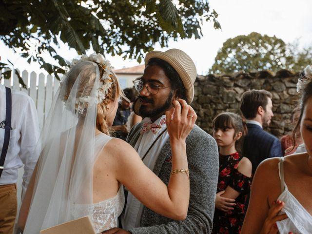 Le mariage de Vincent et Stéphanie à Banon, Alpes-de-Haute-Provence 119