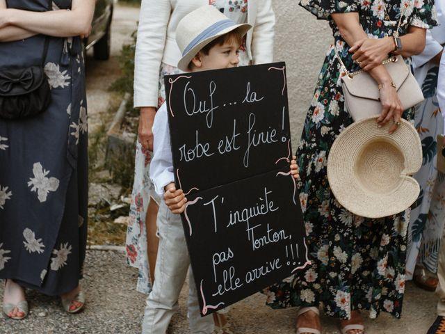 Le mariage de Vincent et Stéphanie à Banon, Alpes-de-Haute-Provence 120