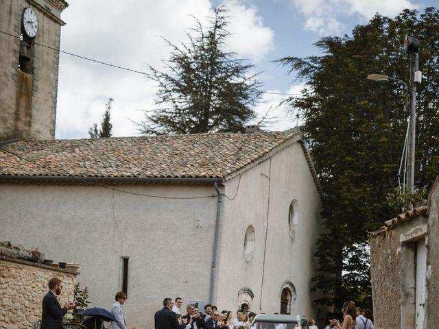 Le mariage de Vincent et Stéphanie à Banon, Alpes-de-Haute-Provence 122