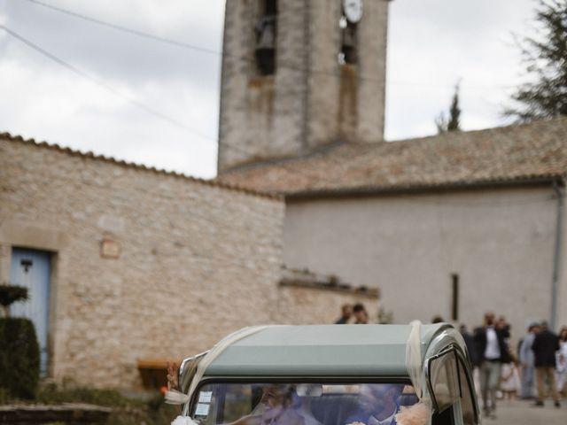 Le mariage de Vincent et Stéphanie à Banon, Alpes-de-Haute-Provence 123