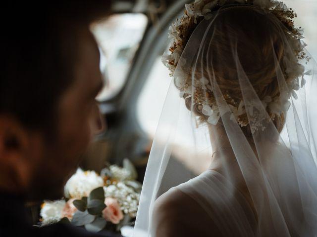 Le mariage de Vincent et Stéphanie à Banon, Alpes-de-Haute-Provence 126