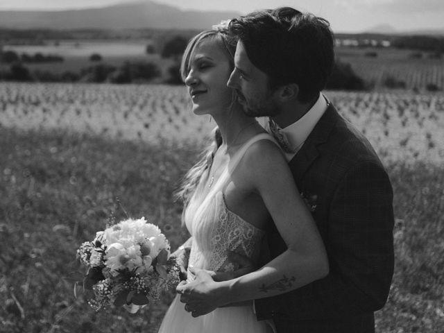 Le mariage de Vincent et Stéphanie à Banon, Alpes-de-Haute-Provence 137