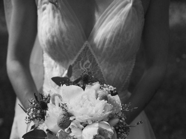 Le mariage de Vincent et Stéphanie à Banon, Alpes-de-Haute-Provence 138