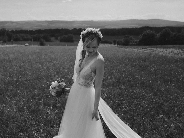 Le mariage de Vincent et Stéphanie à Banon, Alpes-de-Haute-Provence 144