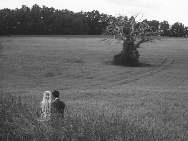 Le mariage de Vincent et Stéphanie à Banon, Alpes-de-Haute-Provence 145
