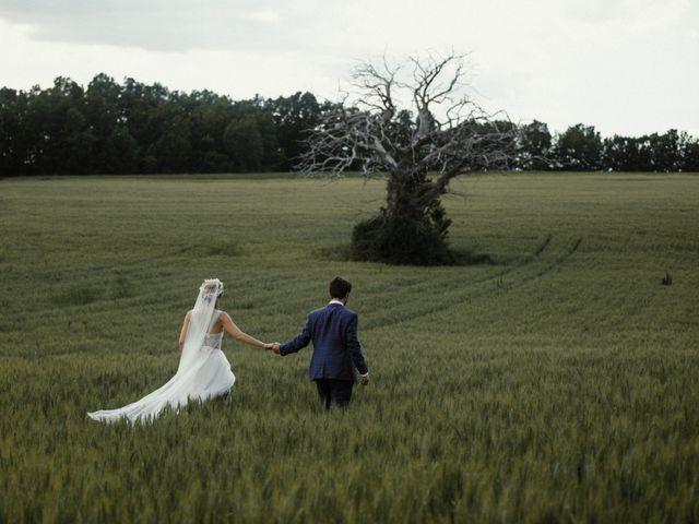 Le mariage de Vincent et Stéphanie à Banon, Alpes-de-Haute-Provence 146