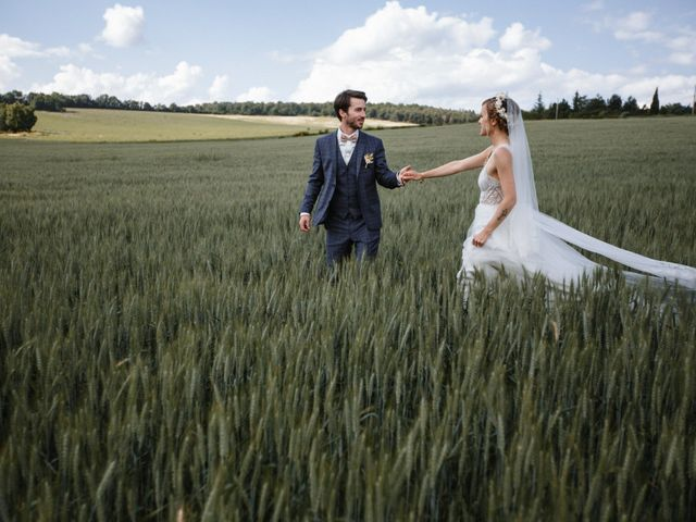 Le mariage de Vincent et Stéphanie à Banon, Alpes-de-Haute-Provence 147