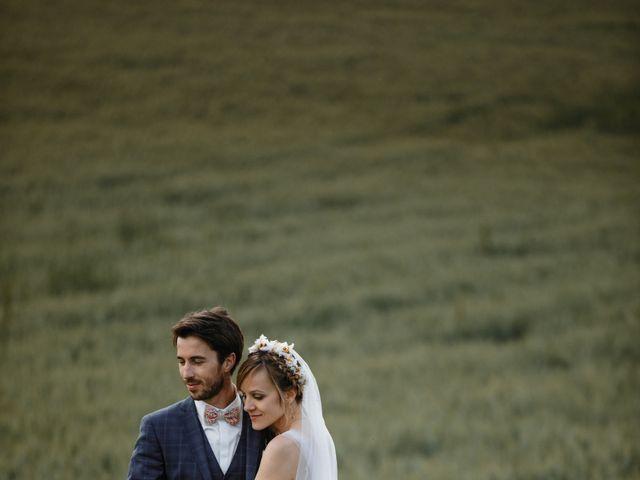 Le mariage de Vincent et Stéphanie à Banon, Alpes-de-Haute-Provence 149