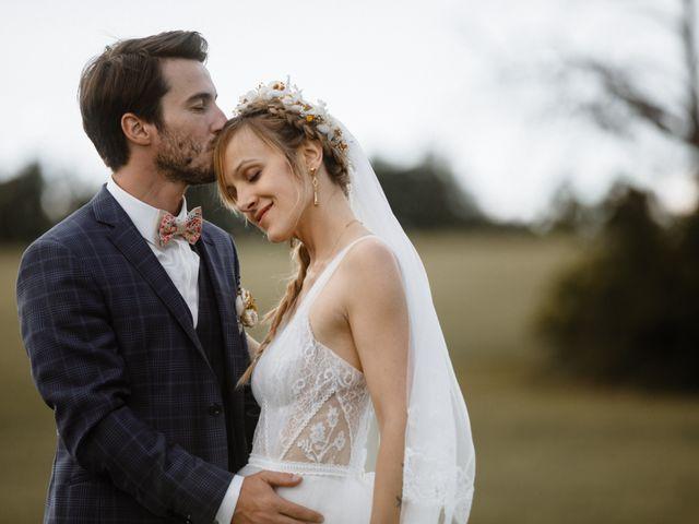Le mariage de Vincent et Stéphanie à Banon, Alpes-de-Haute-Provence 150
