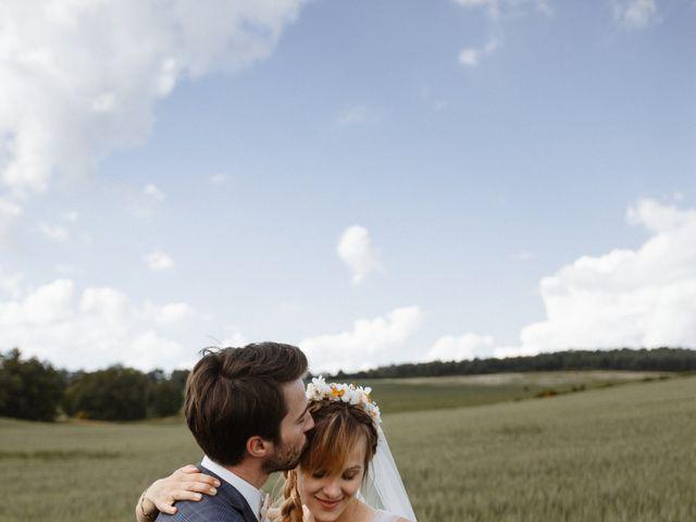 Le mariage de Vincent et Stéphanie à Banon, Alpes-de-Haute-Provence 151