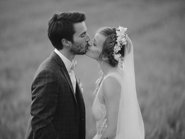 Le mariage de Vincent et Stéphanie à Banon, Alpes-de-Haute-Provence 152