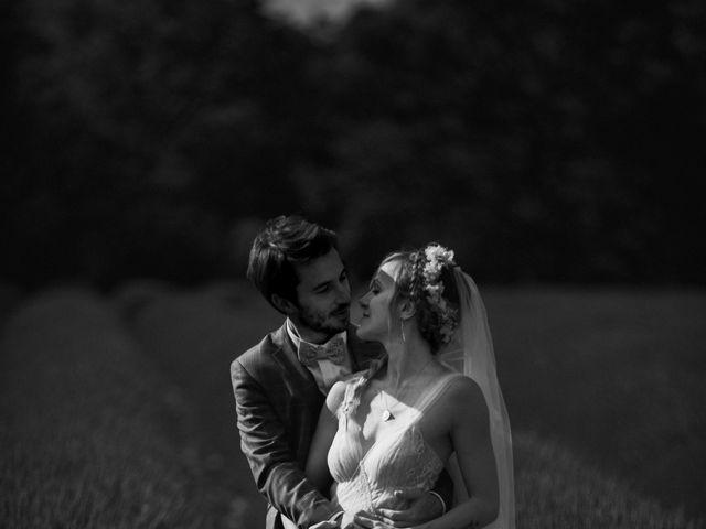 Le mariage de Vincent et Stéphanie à Banon, Alpes-de-Haute-Provence 154