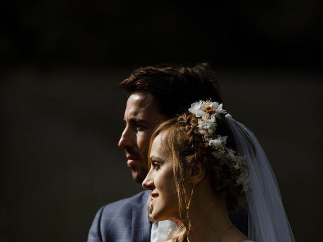 Le mariage de Vincent et Stéphanie à Banon, Alpes-de-Haute-Provence 155