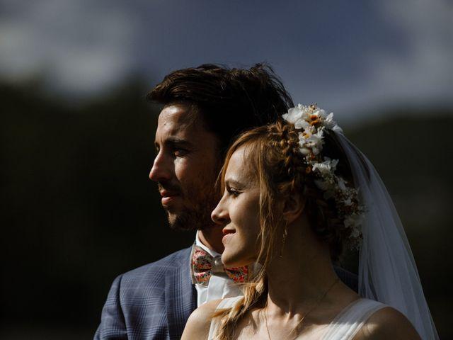 Le mariage de Vincent et Stéphanie à Banon, Alpes-de-Haute-Provence 156