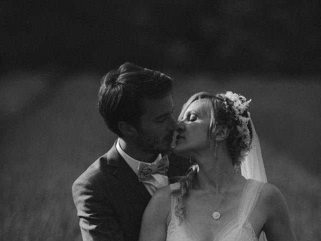 Le mariage de Vincent et Stéphanie à Banon, Alpes-de-Haute-Provence 161