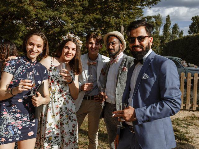 Le mariage de Vincent et Stéphanie à Banon, Alpes-de-Haute-Provence 173