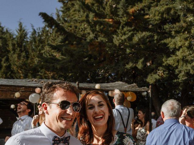Le mariage de Vincent et Stéphanie à Banon, Alpes-de-Haute-Provence 175