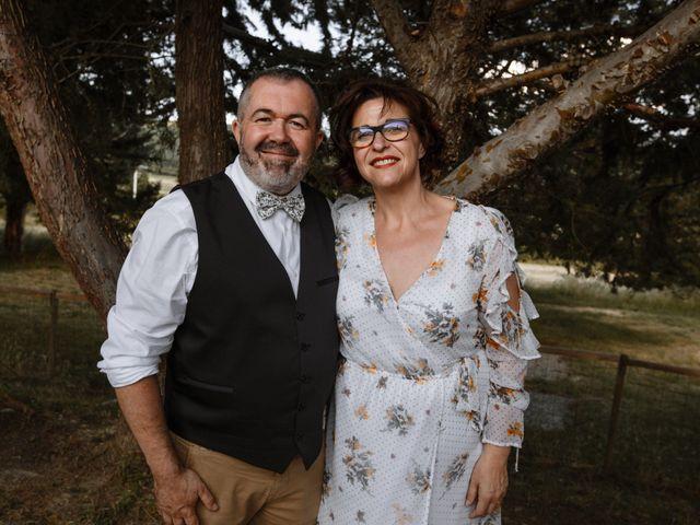 Le mariage de Vincent et Stéphanie à Banon, Alpes-de-Haute-Provence 180
