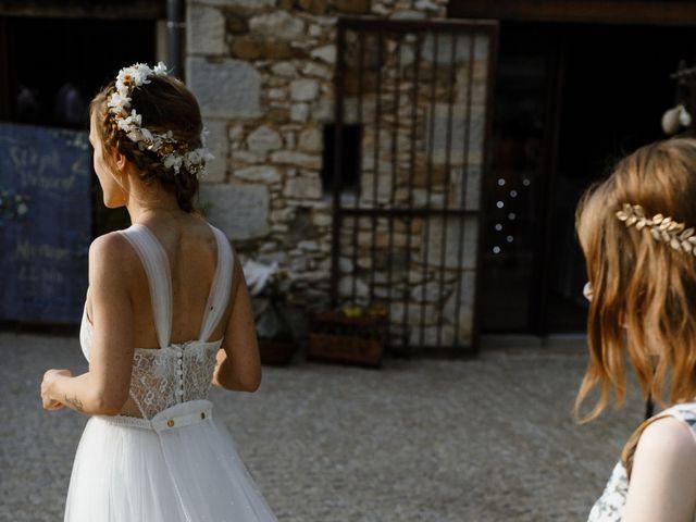 Le mariage de Vincent et Stéphanie à Banon, Alpes-de-Haute-Provence 185