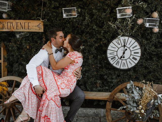 Le mariage de Vincent et Stéphanie à Banon, Alpes-de-Haute-Provence 186