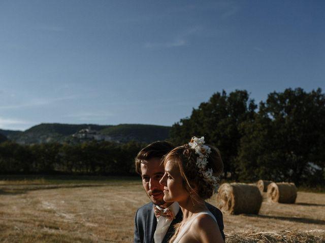 Le mariage de Vincent et Stéphanie à Banon, Alpes-de-Haute-Provence 193