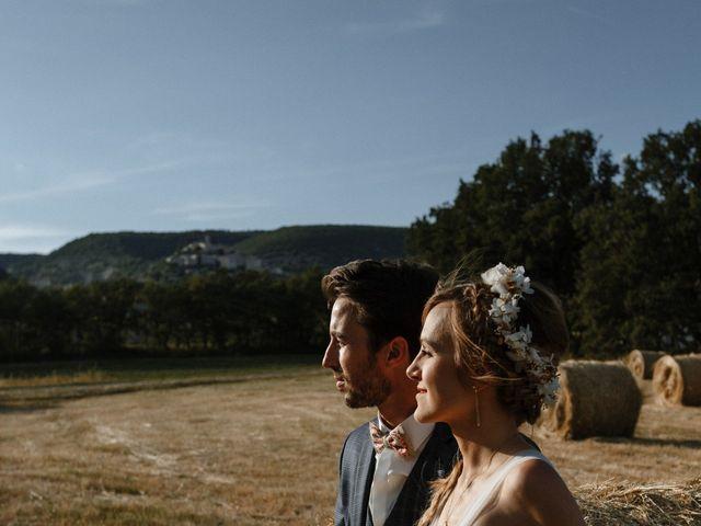 Le mariage de Vincent et Stéphanie à Banon, Alpes-de-Haute-Provence 194
