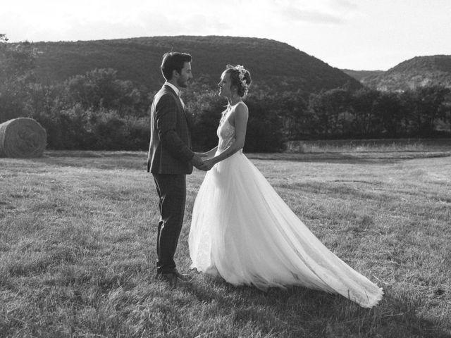 Le mariage de Vincent et Stéphanie à Banon, Alpes-de-Haute-Provence 197