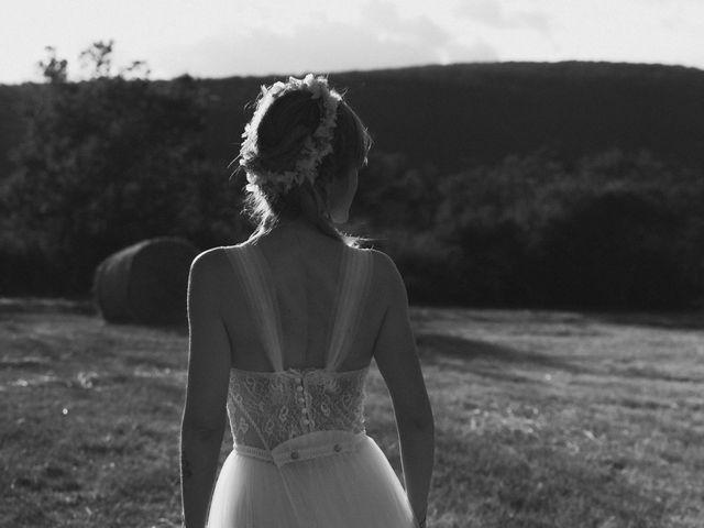 Le mariage de Vincent et Stéphanie à Banon, Alpes-de-Haute-Provence 201