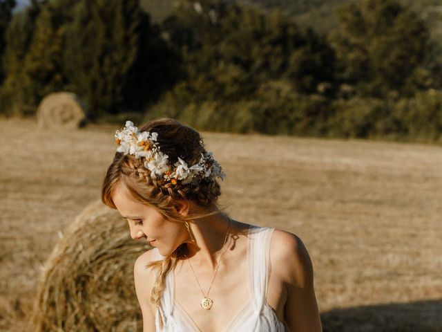 Le mariage de Vincent et Stéphanie à Banon, Alpes-de-Haute-Provence 202