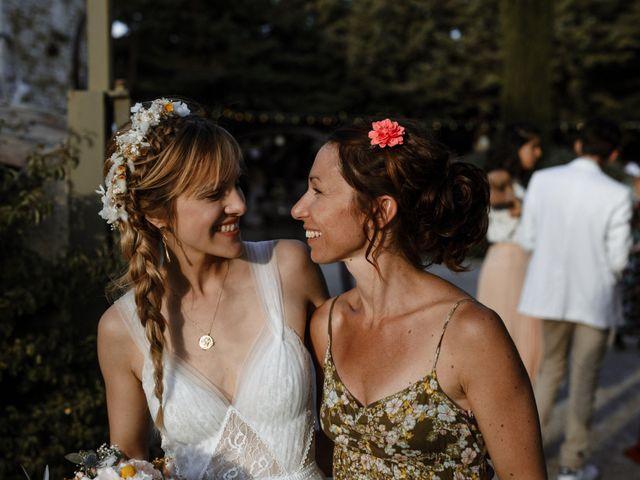 Le mariage de Vincent et Stéphanie à Banon, Alpes-de-Haute-Provence 208