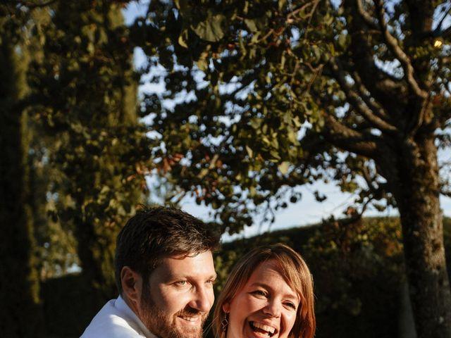 Le mariage de Vincent et Stéphanie à Banon, Alpes-de-Haute-Provence 219