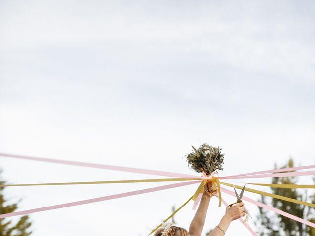 Le mariage de Vincent et Stéphanie à Banon, Alpes-de-Haute-Provence 223