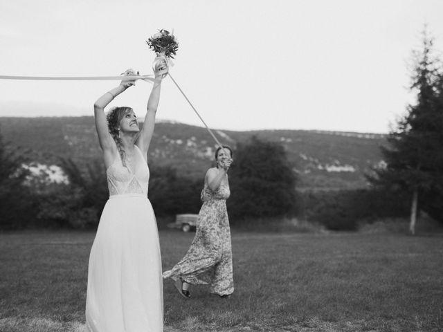 Le mariage de Vincent et Stéphanie à Banon, Alpes-de-Haute-Provence 229