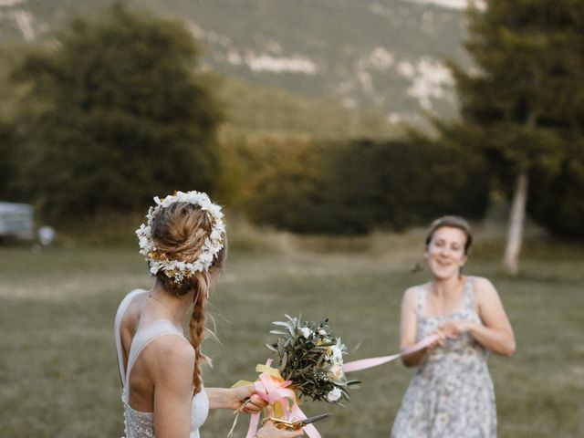 Le mariage de Vincent et Stéphanie à Banon, Alpes-de-Haute-Provence 231