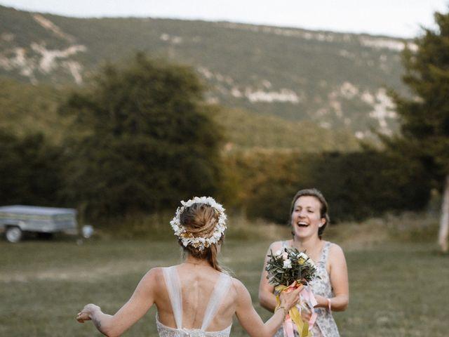 Le mariage de Vincent et Stéphanie à Banon, Alpes-de-Haute-Provence 232