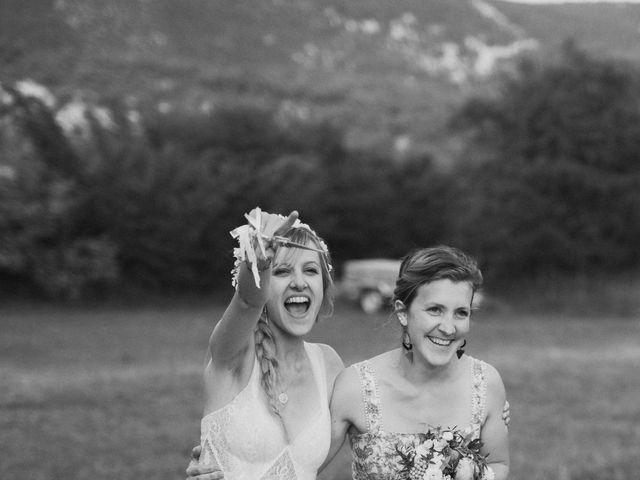 Le mariage de Vincent et Stéphanie à Banon, Alpes-de-Haute-Provence 233