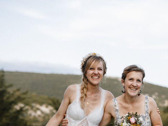 Le mariage de Vincent et Stéphanie à Banon, Alpes-de-Haute-Provence 235