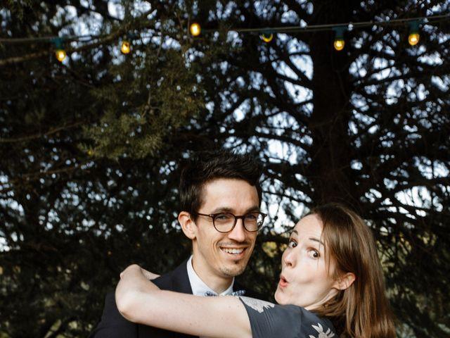 Le mariage de Vincent et Stéphanie à Banon, Alpes-de-Haute-Provence 248