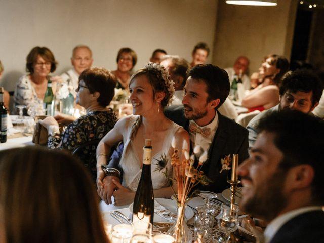 Le mariage de Vincent et Stéphanie à Banon, Alpes-de-Haute-Provence 253