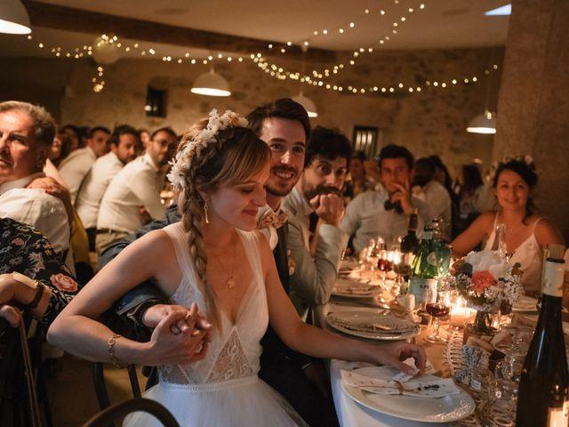 Le mariage de Vincent et Stéphanie à Banon, Alpes-de-Haute-Provence 260